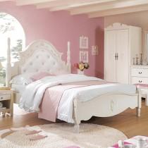 소네트 퀸 침대