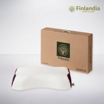핀란디아 로하스 메모리폼 베개