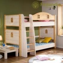 핀란디아 엘리트 2층 침대